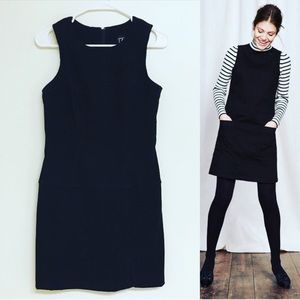 Vintage 90s Jumper Dress